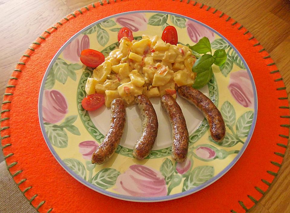 honig senf kartoffelsalat rezept mit bild von sukeyhamburg17. Black Bedroom Furniture Sets. Home Design Ideas