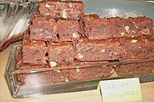 Schokoladen - Brownies