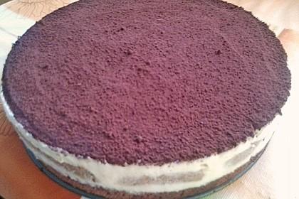 Manus leichte Tiramisu -Torte 37