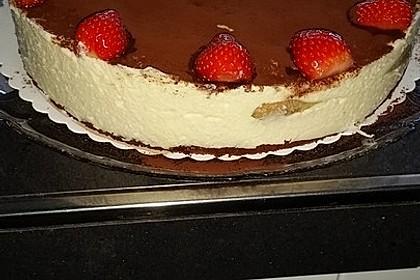 Manus leichte Tiramisu -Torte 33