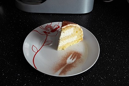 Manus leichte Tiramisu -Torte 19