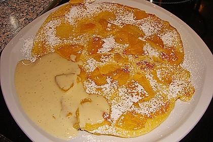Dicke Obst - Pfannkuchen 61