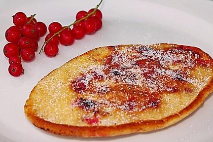 Dicke Obst - Pfannkuchen 6