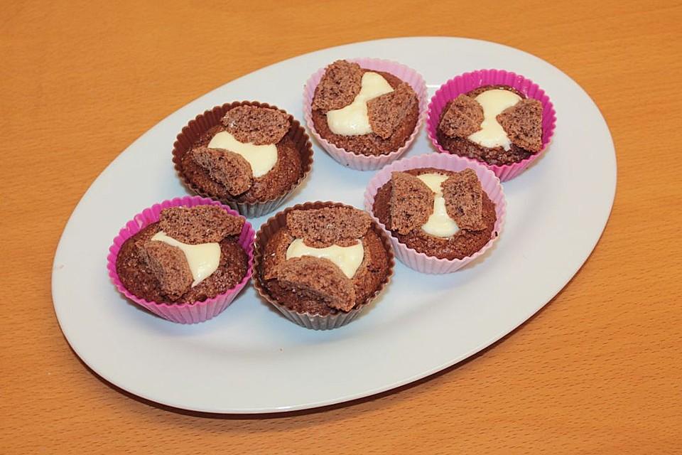 Schmetterling Muffins Von Julaaa Chefkoch De