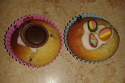 Karamell - Toffee - Muffins 20