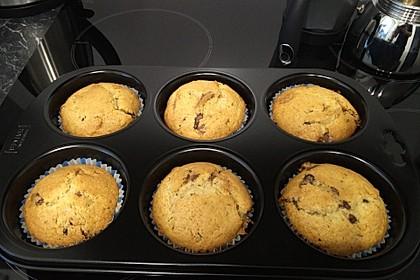 Karamell - Toffee - Muffins 9