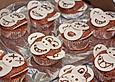 Schokoladige Bananenmuffins