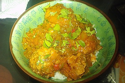 Chilibällchen mit Fetakäse und Paprikagemüse 17