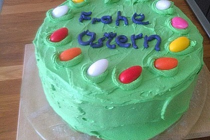 Himbeer - Smoothie - Torte mit Zitronencreme 5