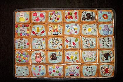 Butterkekskuchen 170