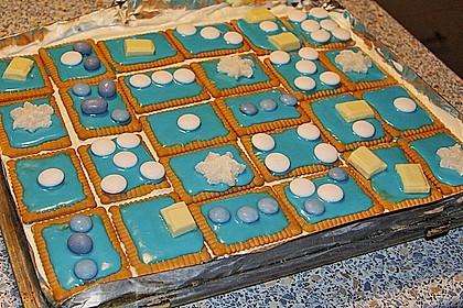 Butterkekskuchen 150