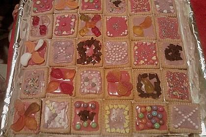 Butterkekskuchen 350