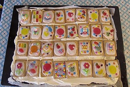Butterkekskuchen 134