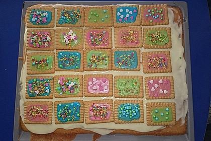 Butterkekskuchen 250