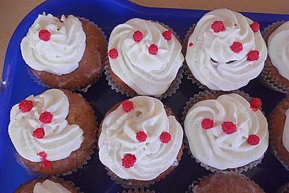 Zitronen - Cupcakes 2