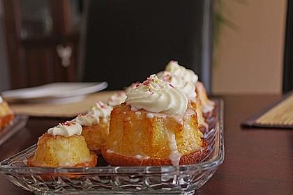 Zitronen - Cupcakes 0