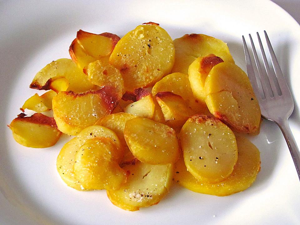 bratkartoffeln ohne fett rezept mit bild von vollwert. Black Bedroom Furniture Sets. Home Design Ideas