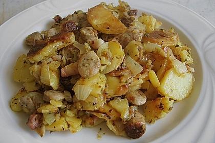 Friedhelms Bratkartoffeln 0