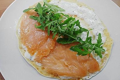 Schwedische Pfannkuchenrouladen 2