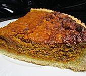 Pumpkin Pie a la Alex