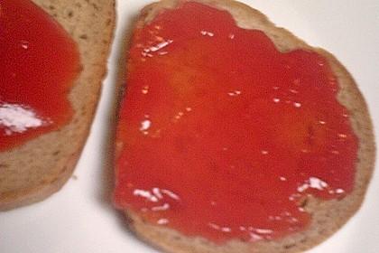 Tomaten - Orangen - Gelee 2