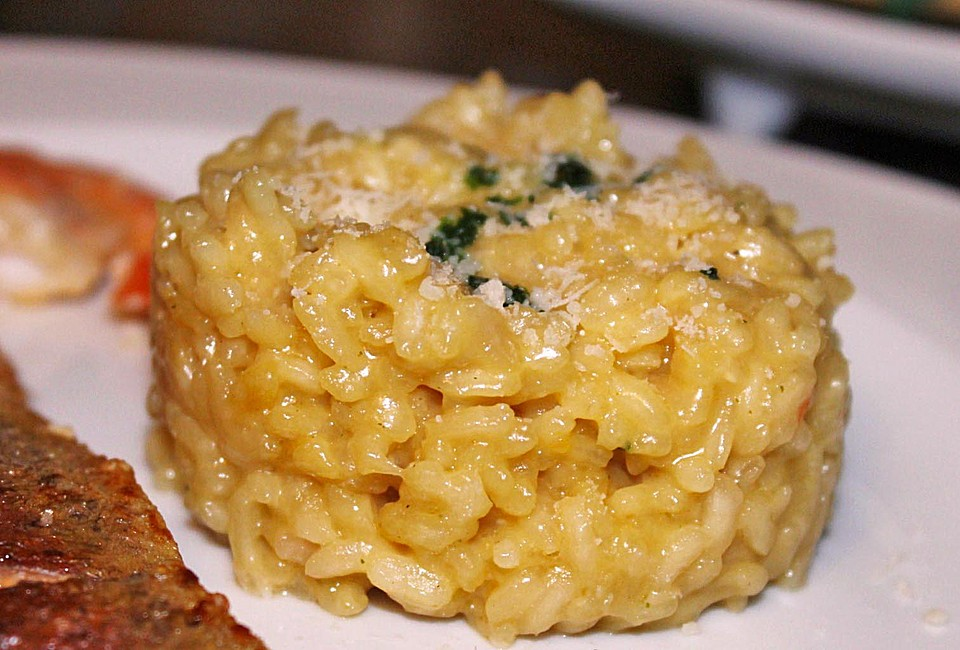 Risotto Alla Milanese Related Keywords & Suggestions - Risotto Alla ...