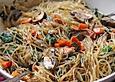 Japchae Salat