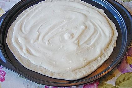 Elsässer Flammkuchen 5