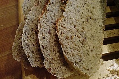 Rustikales Brot im Bräter 106