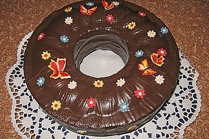 Uschis feiner Marmorkuchen
