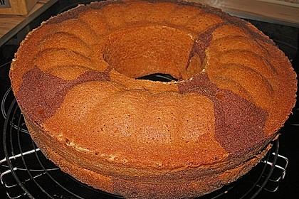 Uschis feiner Marmorkuchen 1