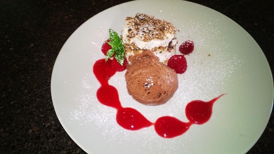 chefkoch dessert mascarpone trauben cookies. Black Bedroom Furniture Sets. Home Design Ideas