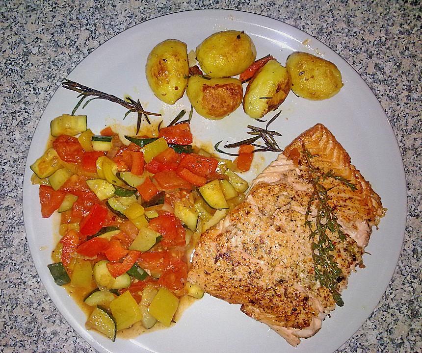 Herbst Rezepte Fisch Frankreich Kartoffeln Chefkochde