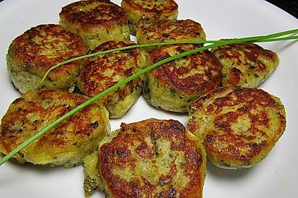 Macaire Kartoffeln