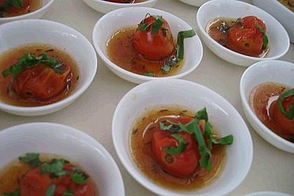 Geschmorte Balsamico - Tomaten 3