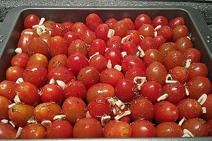 Geschmorte Balsamico - Tomaten 17
