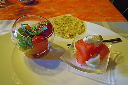 Geschmorte Balsamico - Tomaten 2