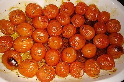 Geschmorte Balsamico - Tomaten 15
