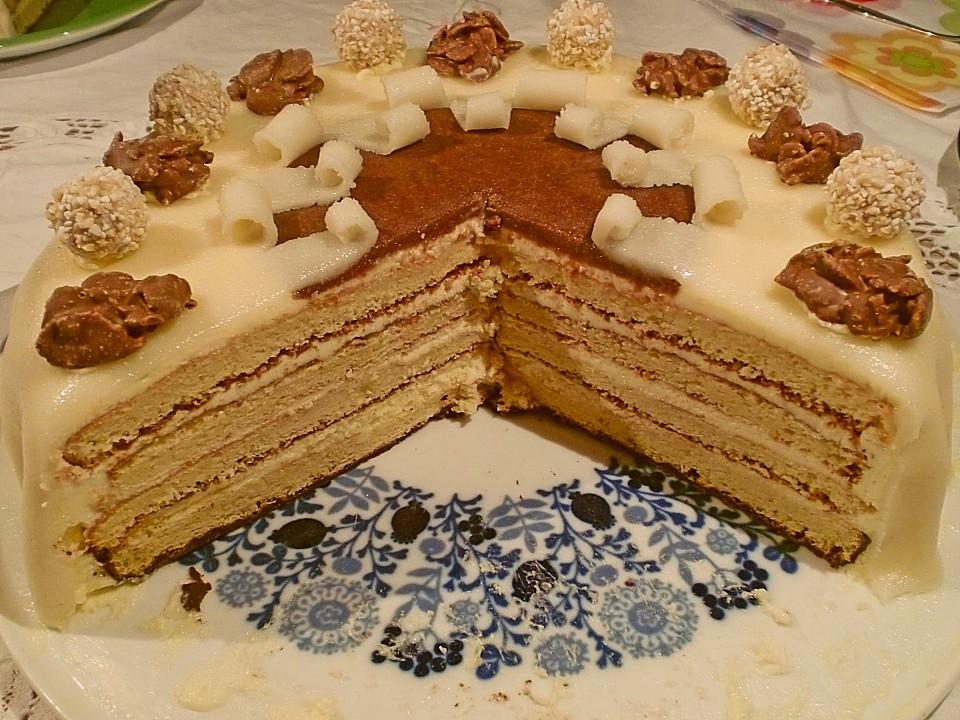 für sämtliche torten und kuchen rezepte suchen kuchen torte ...