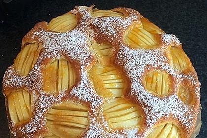 Megaleckerer Apfelkuchen nach Tante Uschi 37