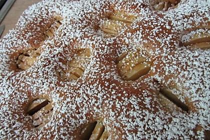 Megaleckerer Apfelkuchen nach Tante Uschi 43