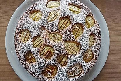 Megaleckerer Apfelkuchen nach Tante Uschi 7
