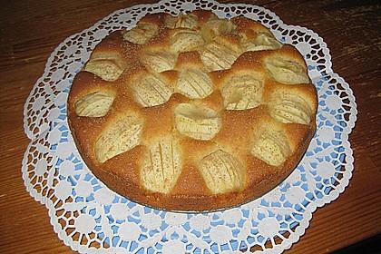 Megaleckerer Apfelkuchen nach Tante Uschi 3