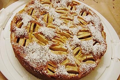 Megaleckerer Apfelkuchen nach Tante Uschi 41