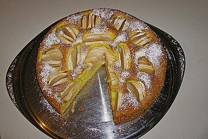 Megaleckerer Apfelkuchen nach Tante Uschi 30