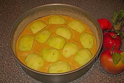 Megaleckerer Apfelkuchen nach Tante Uschi 63