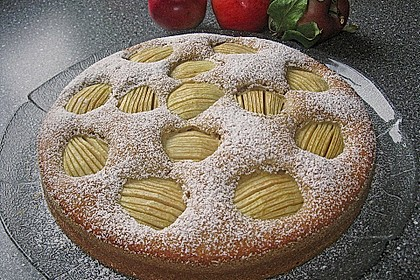 Megaleckerer Apfelkuchen nach Tante Uschi 2