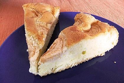 Megaleckerer Apfelkuchen nach Tante Uschi 53