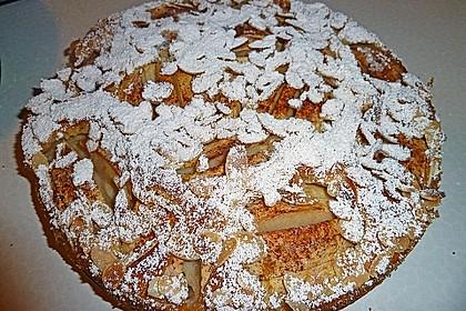 Megaleckerer Apfelkuchen nach Tante Uschi 38