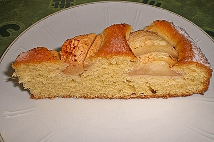 Megaleckerer Apfelkuchen nach Tante Uschi 10